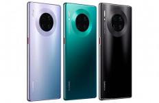 Huawei Mate 30 Pro Baru Resmi Dikenalkan, Apa Bedanya? - JPNN.com