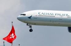 Maskapai Cathay Pacific Airways Berencana PHK 6.000 Karyawan - JPNN.com