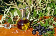 Ini Lho 3 Manfaat Minyak Zaitun untuk Jantung - JPNN.com