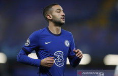 Ziyach Buka-bukaan Alasan Meninggalkan Ajax Demi Chelsea - JPNN.com