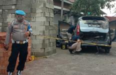 Yulia Tewas Dibakar dalam Mobil, Istri Eks Bupati Ini Syok Banget - JPNN.com