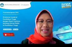 Kemendikbud Gandeng Maarif Institute Tingkatkan Literasi Media Dosen dan Mahasiswa - JPNN.com