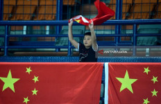 Mimpi China Jadi Tuan Rumah Piala Dunia Mungkinkah Segera Terwujud? - JPNN.com