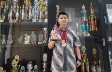 Keren, Siswa Ipeka Meraih Prestasi Top di Ajang Internasional - JPNN.com