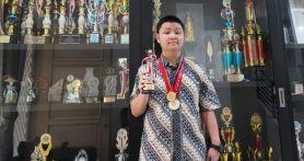 Keren, Siswa Ipeka Meraih Prestasi Top di Ajang Internasional