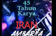 Tak Mau Kalah dari Pandemi, Iran Ambarita Gelar Live Concert - JPNN.com