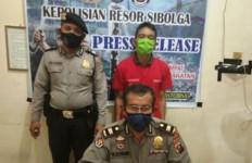 Sebar Foto Telanjang Selingkuhan di Medsos, Pria Beristri Langsung Dijemput Polisi - JPNN.com
