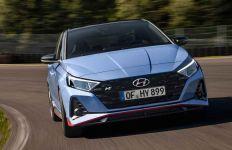 Pengumuman dari Hyundai untuk Para Speed Enthusiast - JPNN.com