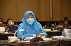 Begini Saran Nevi Zuairina Kepada Pemerintah Untuk Atasi Penambahan Rakyat Miskin di Era Pandemi - JPNN.com