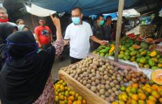 Akhyar Siap Revitalisasi Pasar Tradisional di Kota Medan - JPNN.com