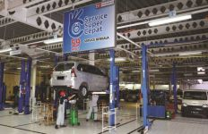 Daihatsu Gelar Konvensi untuk Jaga Kualitas Produk - JPNN.com