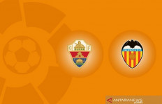 Tim Promosi Paksa Valencia Bertekuk Lutut - JPNN.com