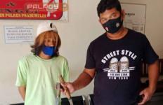 Di Depan Penyidik Polres Prabumulih, Juru Parkir Ini Mengakui Segala Perbuatannya - JPNN.com