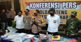 8 Fakta seputar Pembunuhan Yulia, Bikin Merinding, Semoga Dokter Achmad Yani Tabah