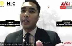 ILUNI UI Ajak 10 Ribu Gamers Bertarung di Kompetisi Mobile Legend - JPNN.com