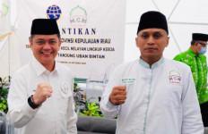 MCMI Kepri Diminta Sosialisasikan Protokol Kesehatan di Masjid - JPNN.com