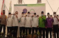 Pesan Wishnu Dewanto Saat Melantik Pengurus MCMI Kepulauaan Riau - JPNN.com
