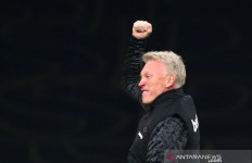 Menyedihkan, West Ham Selalu Kalah Dari City 8 Laga Terakhir - JPNN.com
