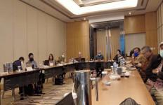 Dewan Pakar Nasdem Rampungkan 6 Sesi Diskusi Tentang UU Cipta Kerja - JPNN.com