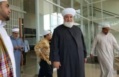 Innalillahi, Ulama Besar Suriah Meninggal Dunia Sebagai Martir, Mobil Dipasangi Bom - JPNN.com