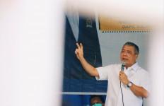 Anggota DPR Ahmad M Ali Dorong Pilkada Sulteng Bebas dari Politik Identitas - JPNN.com