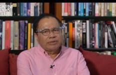 Rizal Ramli Blak-blakan soal Hubungannya dengan Jokowi meski Dipecat dari Kursi Menteri - JPNN.com