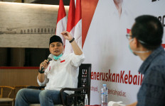 PSI: Eri Cahyadi Baru Sebulan Bergerak, Machfud Arifin Sudah Tersalip - JPNN.com