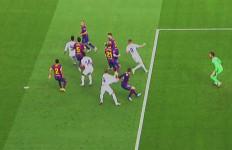 Pakar Bicara soal Penalti Kontroversial dalam El Clasico Barcelona Vs Real Madrid - JPNN.com