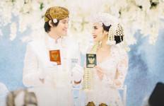 Kevin Aprilio Resmi Menikah, Mas Kawinnya Unik - JPNN.com