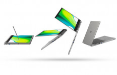Intel Core Generasi ke-11 Dirilis, Simak Nih Performanya - JPNN.com
