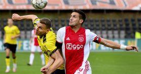 Lihat! Ajax Menang 13-0 di Pekan ke-6 Eredivisie
