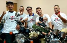 Raffi Ahmad Dipercaya Sebagai Duta Mandalika Racing Team Indonesia - JPNN.com