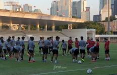 2 Pantangan Para Pemain Timnas Indonesia U-19 Soal Makanan, Apa Itu? - JPNN.com