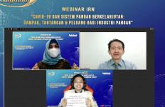 Pentingnya Menjaga Ketahanan Pangan di Masa Pandemi - JPNN.com