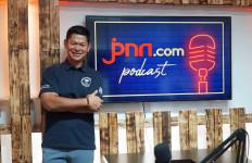Demi Indonesia Tuan Rumah Olimpiade 2032, Ketua NOC Berharap Komite Khusus Segera Terbentuk - JPNN.com