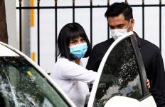 Artis ST dan MA Sudah Dipulangkan Polisi, Suami Vanessa Angel Bereaksi Begini - JPNN.com
