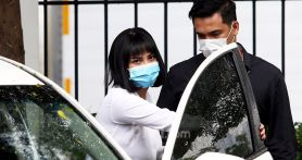 Artis ST dan MA Sudah Dipulangkan Polisi, Suami Vanessa Angel Bereaksi Begini