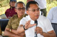 Ansy Lema: KLHK Harus Mengawal Konservasi TNK, Bukan Pemberi Izin - JPNN.com
