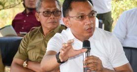 Ansy Lema: KLHK Harus Mengawal Konservasi TNK, Bukan Pemberi Izin