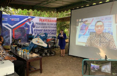 Gelar Sosialisasi Empat Pilar, Mas Ibas Menyoroti Kesejahteraan Petani - JPNN.com