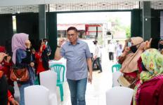 Mantan Walikota Solok Dukung Mulyadi Pimpin Sumbar - JPNN.com