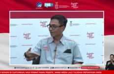 BST Dilanjut, Penyaluran Dipermudah dengan Aplikasi Pos Giro - JPNN.com