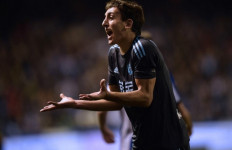 Sociedad Puncaki Klasemen Liga Spanyol, Madrid? - JPNN.com