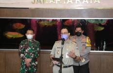 Pesan Anies Baswedan untuk Warga DKI Jelang Libur Panjang di Masa Pandemi - JPNN.com
