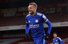 Lihat Klasemen Premier League Setelah Leicester City Ukir Sejarah di Markas Arsenal - JPNN.com