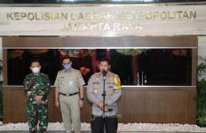 Buntut Demo Rusuh, 67 Orang Ditahan, 31 Pelajar - JPNN.com