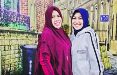 Pernyataan Rohimah Setelah Bertemu Venti Figianti Masih Abu-abu, Warganet Bingung - JPNN.com