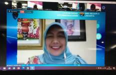 LDKS SMAN 8 Jakarta untuk Membentuk Kepribadian Peserta Didik - JPNN.com
