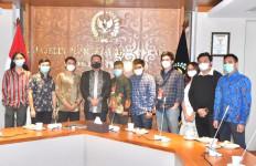 Bamsoet Ungkap Data tentang Kondisi Pemuda Indonesia, Ini Harus Jadi Perhatian - JPNN.com