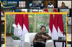 Sofyan Djalil: UU Cipta Kerja Menempatkan Tata Ruang Sebagai Panglima - JPNN.com